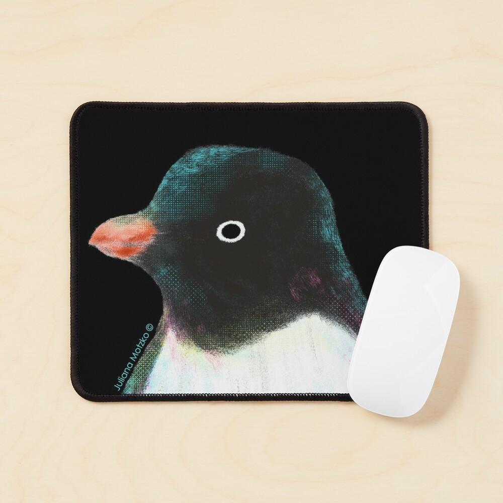 Adélie Penguin Mouse Pad