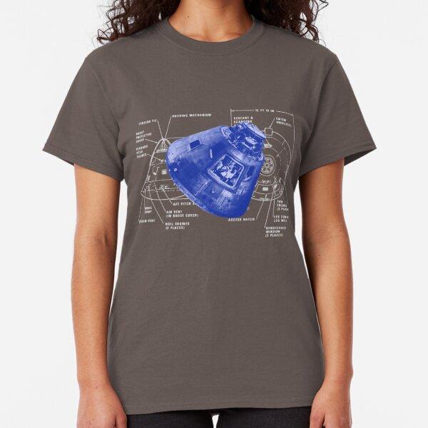 Apollo 13 Space Shuttle Adventure T-Shirt