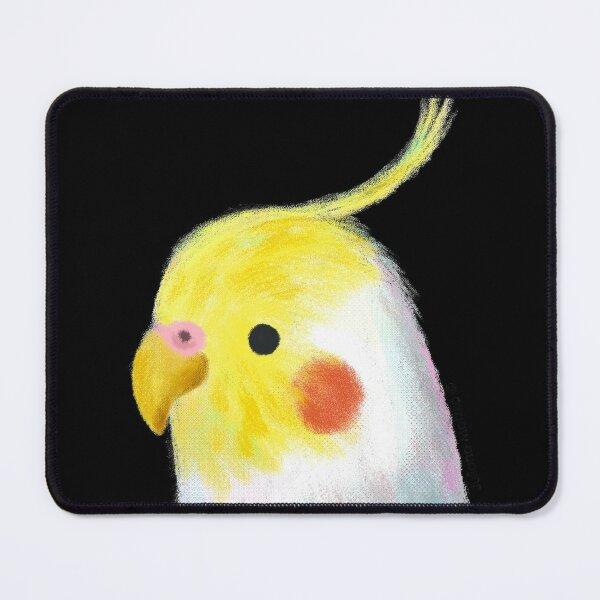 Cockatiel Bird Mouse Pad