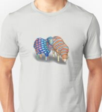 Louise and Shirley Unisex T-Shirt