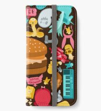 Six Seasons and Counting iPhone Wallet