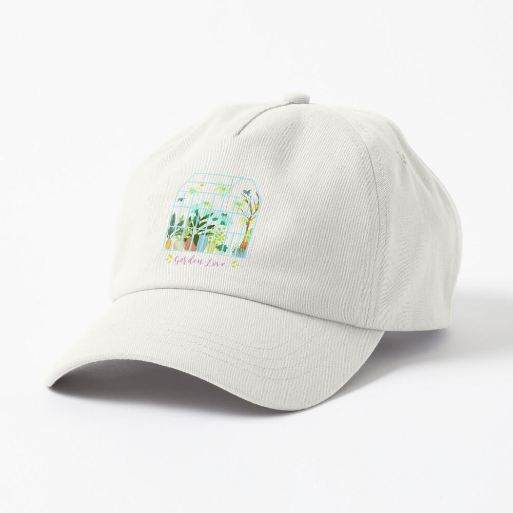 Garden Love - Version 2 Cap