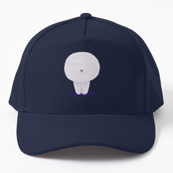 Bichon Frise  Baseball Cap