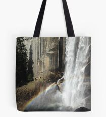 Vernal Fall Tote Bag