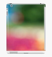 Tulips: Painting with Photography 3 iPad Case/Skin