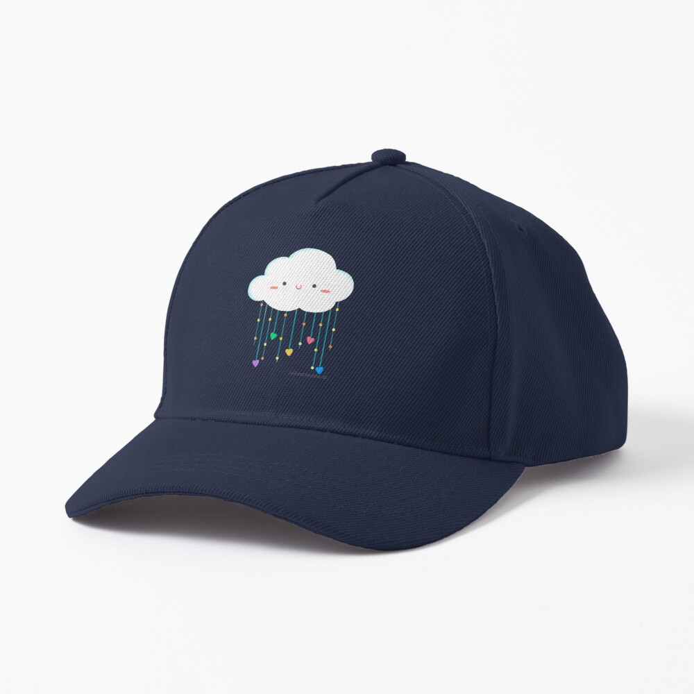 Cloud Love Cap