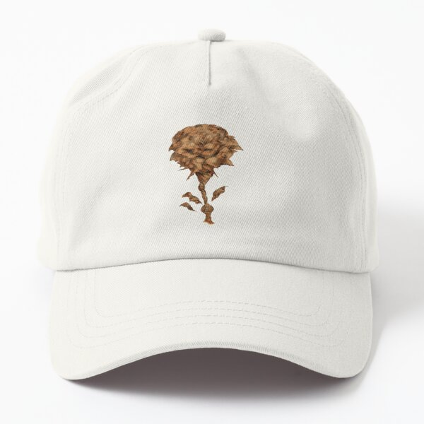 POOR MAN'S ROSE Dad Hat