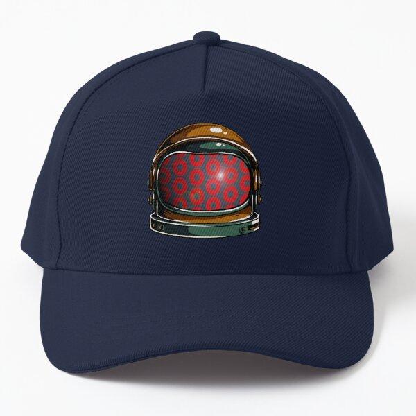 Phish Donut Astronaut Baseball Cap