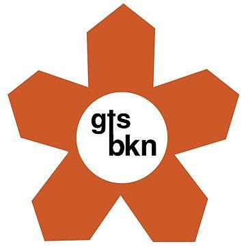 GTS/BKN Logo by l00pes