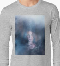 Oracle of Delphi Long Sleeve T-Shirt