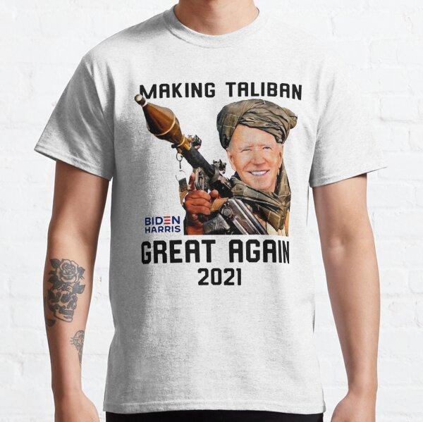 Making Taliban Great Again 2021 Classic T-Shirt