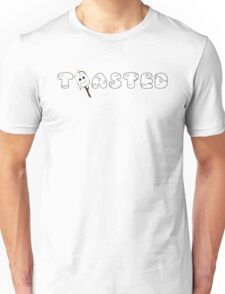 Marshmello - Toasted Fan Art V2 Unisex T-Shirt