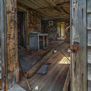 Door Closer by TheKav
