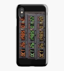 1985 iPhone Case