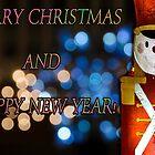 Merry Christmas to everyone! by LudaNayvelt