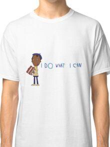 Ramone - Peg + Cat Classic T-Shirt