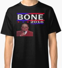 ken bone 2016 americas choice for president Classic T-Shirt