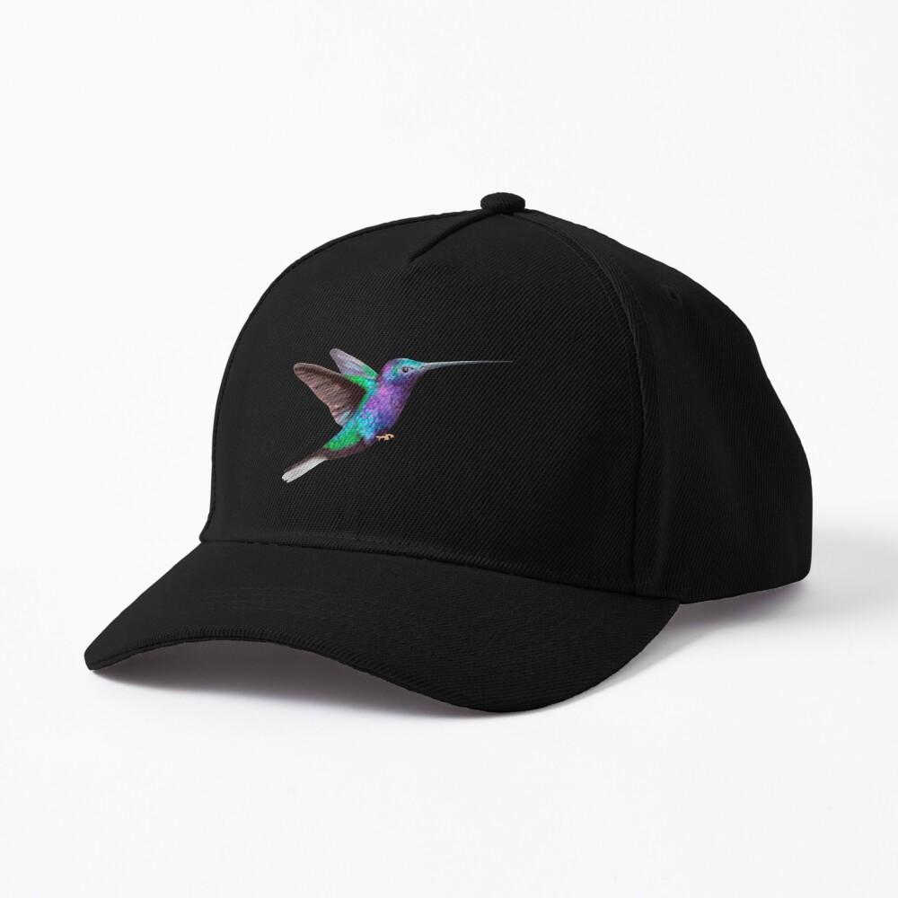 Hummingbird Cap