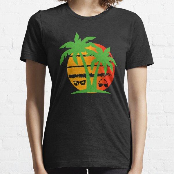 Summer Vibe Essential T-Shirt