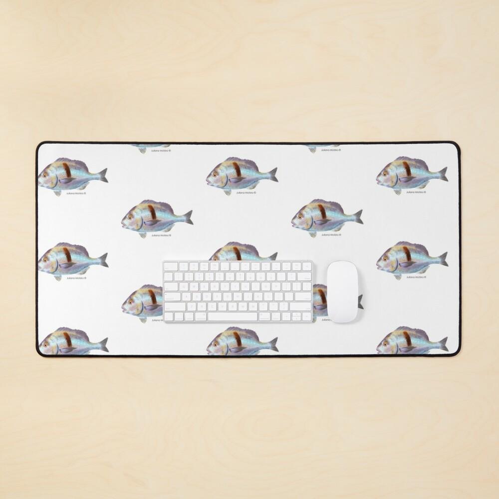 Xantic Sargo fish Mouse Pad
