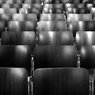 Cathedral Chairs by DelayTactics