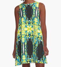 Rupaulyassss A-Line Dress