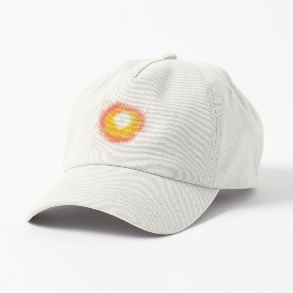 The Black Hole Cap