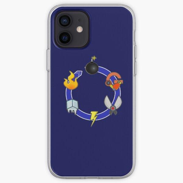 MM-Boss Order iPhone Soft Case
