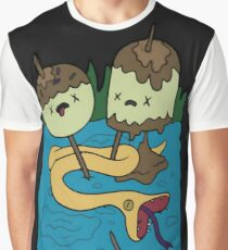 Bubbline shirt Graphic T-Shirt