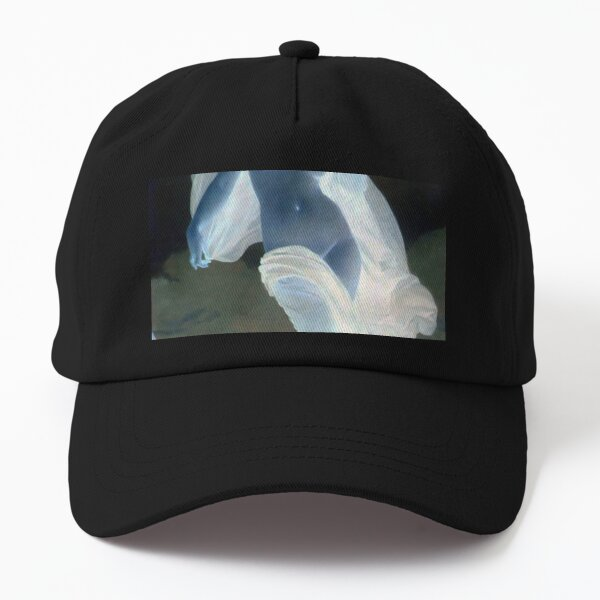 Evening Mood painting by William-Adolphe Bouguereau Dad Hat