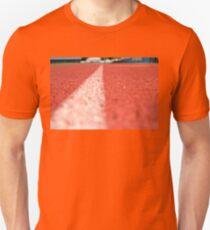 Track Line Unisex T-Shirt