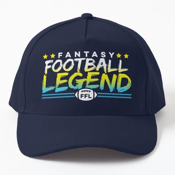 Fantasy Football Legend FFL  Baseball Cap