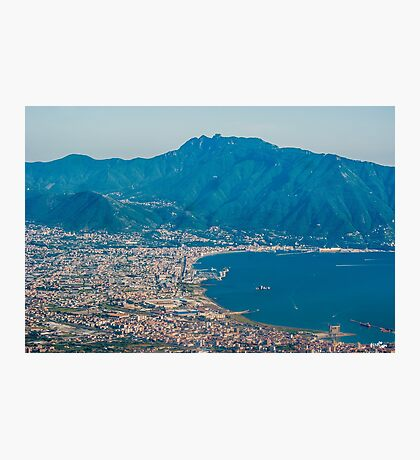 Tyrrhenian Sea Photographic Print