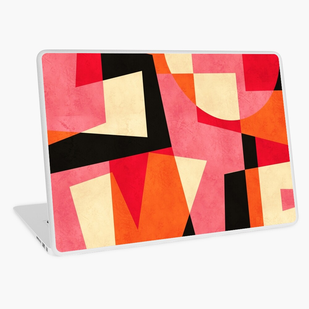 L_O_V_E Laptop Skin