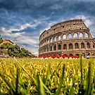 The Colosseum by FelipeLodi