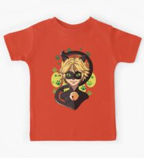 CHAT NOIR Kids Clothes