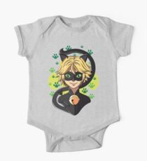 CHAT NOIR Kids Clothes