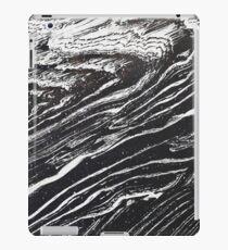Sand noise iPad Case/Skin