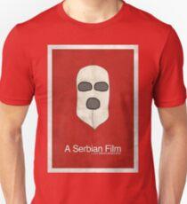 A Serbian Film - Minimalist T-Shirt