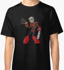Slasher Man Classic T-Shirt