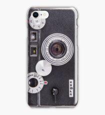 Argus C1 iPhone Case/Skin