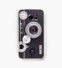 Argus C1 Samsung Galaxy Case/Skin