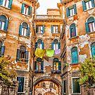 Inner Venice by FelipeLodi
