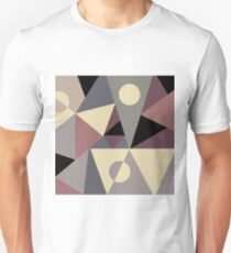 Triangulation I Unisex T-Shirt