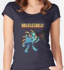 Murloc Women's Fitted Scoop T-Shirt