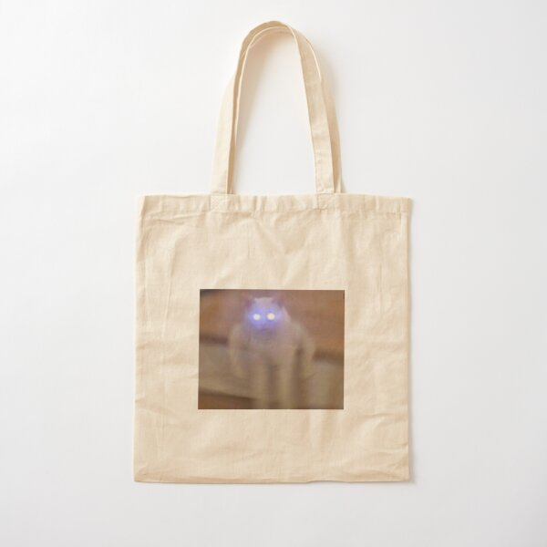 MadCat Cotton Tote Bag