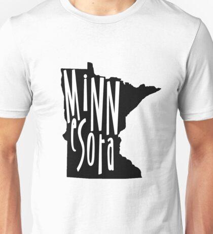 Minnesota Unisex T-Shirt