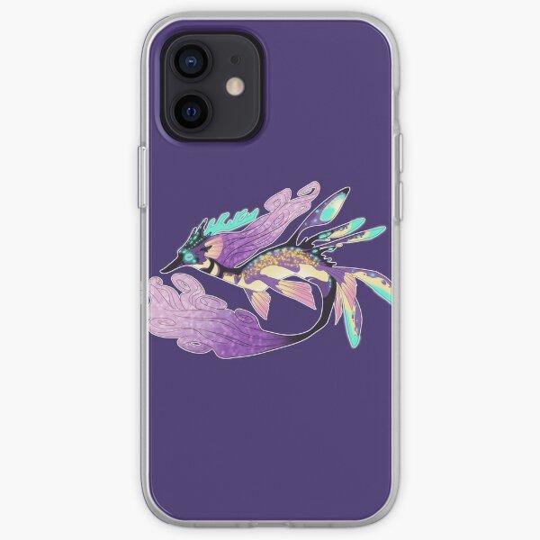 Deep Sea Wonder iPhone Soft Case