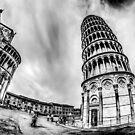 Leaning Tower by FelipeLodi