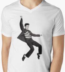 Elvis Falling T-Shirt